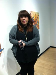 Megan Kinnuey Interview